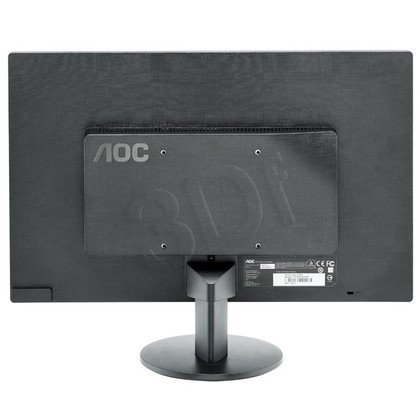 "MONITOR AOC LED 18,5"" E970SWN"