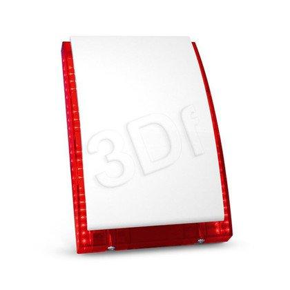 SATEL SP-4003R Sygnalizator Zewnętrzny Optyczno-akustyczny