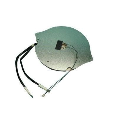 Płytka indukcyjna 180 - IND6G (8041920)