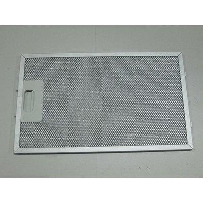 Filtr alumininiowy 200x330x9 mm (1006930)