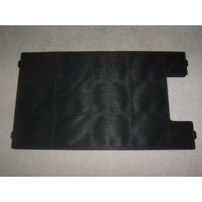 Filtr węglowy FWK-180 (310x180x10) (FR6312)