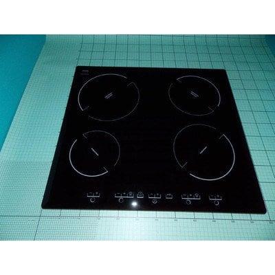 Podzespół płyty ceramicznej indukcyjnej PBF4VI506FT/KL bez logo (9032174)