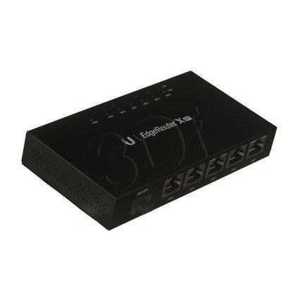 Ubiquiti ER-X-SFP EdgeRouter 5xLAN SFP