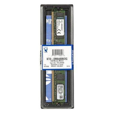 KINGSTON DED.PC KTD-DM8400B/2G 2GB 667MHz DDR2