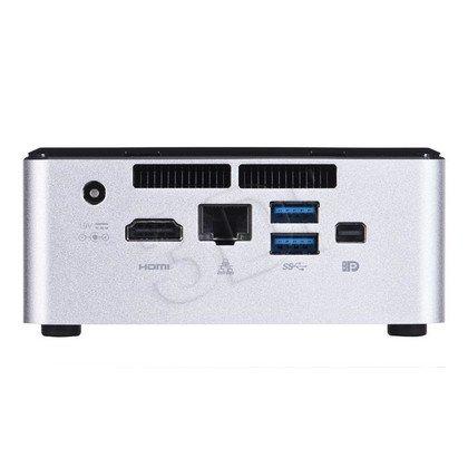 Intel NUC BOXNUC6I3SYH Mini i3-6100U HD 520 DOS 3Y