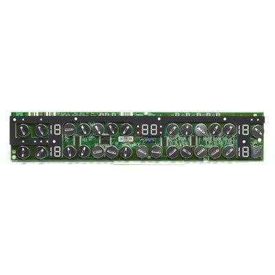 Moduł nieskonfigurowany elektroniczny do płyty indukcyjne Electrolux (3875037644)