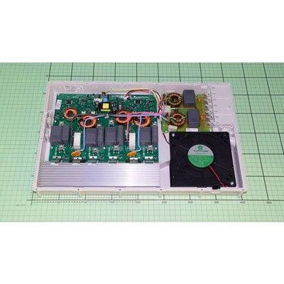 Moduł indukcyjny GECO MG361.17 2x18,21,16 4slid (8068406)