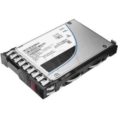 """Dysk SSD HP 2,5"""" 200GB SAS-3 Kieszeń hot-swap [779162-B21]"""