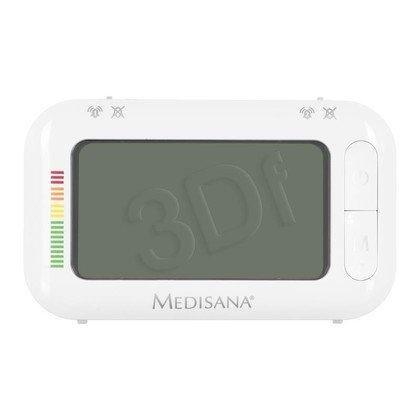 Ciśnieniomierz naramienny Medisana BU 575 Connect