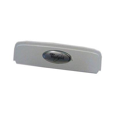 Uchwyt (klamka) klapy zamrażarki skrzyniowej Whirlpool (481949878464)