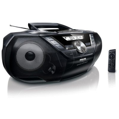 Radioodtwarzacz CD PHILIPS AZ787/12
