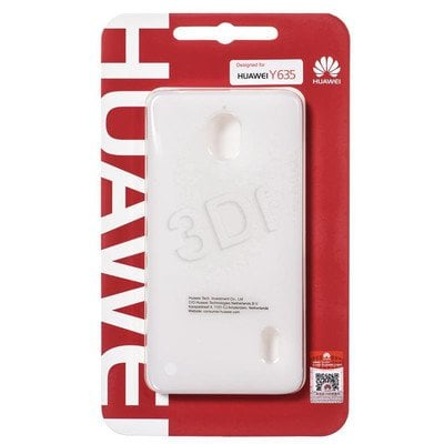HUAWEI protective case Y635 białe