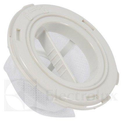 Wewnętrzny filtr do odkurzacza (4071398210)