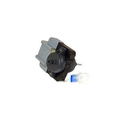 Półki na plastikowe i druciane r Silnik wentylatora chłodziarki Whirlpool (481202858375)