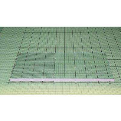 Półka szklana 465x200x4 (1023496)