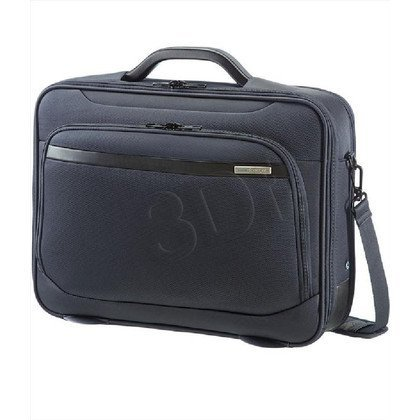 "SAMSONITE TORBA KOMPUTEROWA 39V09003 VECTURA-OFFICE CASE PLUS 17,3"". KIESZENIE NA NOTEBOOK, TABLET, DOKUMENTY I AKCESORIA. PA"