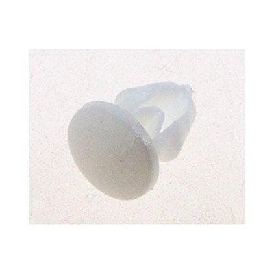 Sworzeń drzwiczek CHILLER 8X11 biały (C00081982)