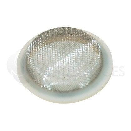 Sitko/Filtr węża dopływowego do zmywarki Whirlpool (482248050159)