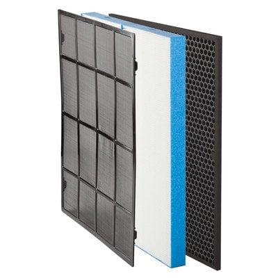 Filtry oczyszczaczy powietrza Zestaw filtrów do oczyszczacza powietrza EF116 Electrolux (9001676544)