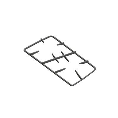 Ruszt 53G żeliwny skośny lewy (8043697)
