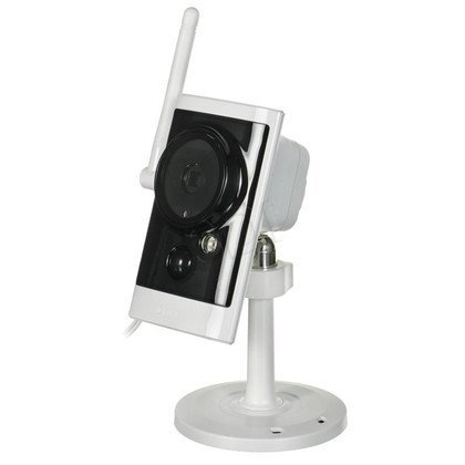 Kamera IP D-link DCS-2330L/E 3,45mm 1Mpix WiFi