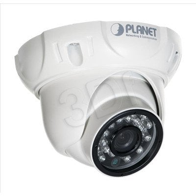 Kamera IP Planet ICA-4150 3,6mm 1Mpix BULLET