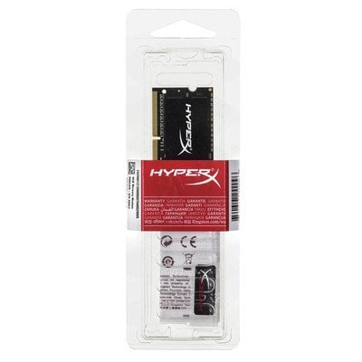 Kingston HX318LS11IB/8 DDR3L SO-DIMM 8GB 1866MT/s (1x8GB)
