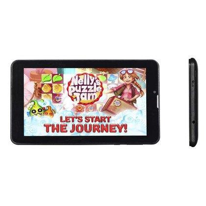 "Manta Tablet MID713S ( 7"" Wi-Fi 4GB czarny)"