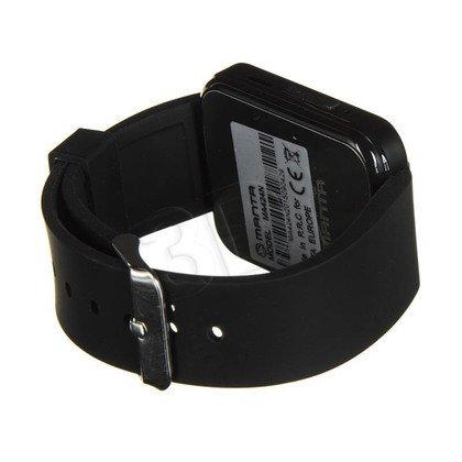 Smartwatch Manta MA424N czarny