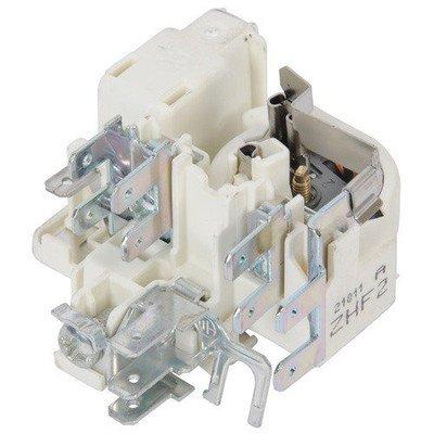Urządzenie rozruchowe do zamrażarki skrzyniowej Electrolux – zamiennik do 2425610033