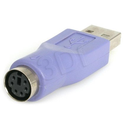AKYGA ADAPTER USB AM -> PS/2 AK-AD-14