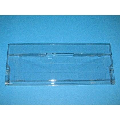 Front górnej szuflady zamrażarki do lodówki Gorenje (662057)