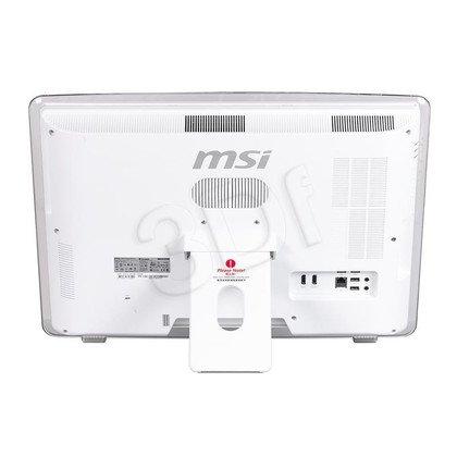 "MSI AE222-220XEU i3-4160 4GB 21,5"" MT FullHD 1TB INTHD DOS"