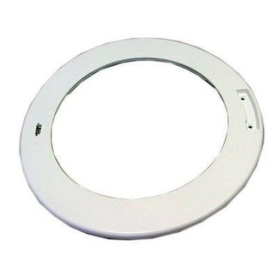Drzwi kompletne bez zawiasów do pralki Whirpool (481245058811)