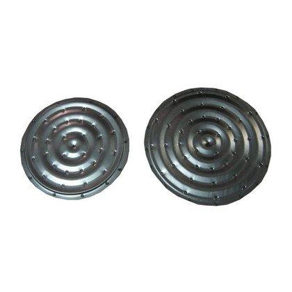 Płytki do gotowania na gazie - 2szt (451-12)