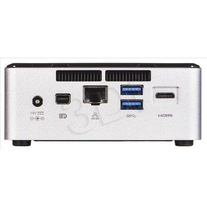 Intel NUC Mini i3-5010U HD 5500 BOXNUC5I3RYH
