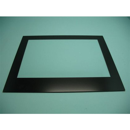 Szyba wewnętrzna drzwi piekarnika - 47.5x42.5 - (CB30013S5)