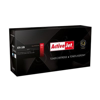 ActiveJet ATH-16N [AT-16N] toner laserowy do drukarki HP (zamiennik Q7516A)