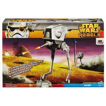 SW STAR WARS REBELS POJAZD KLASY II HASBRO A2174