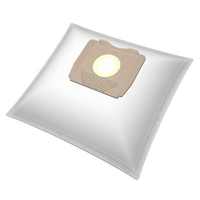 Worki Aeg Vampyrino/Smart/GR 5 - 4 szt. + filtr (ELMB04K)