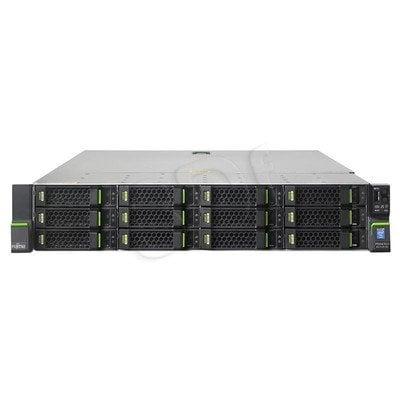 FUJITSU PRIMERGY RX2520 M1 LFF E5-2420 v2 8GB 2x1TB RAID 5/6 2xPSU noOS 3YOS