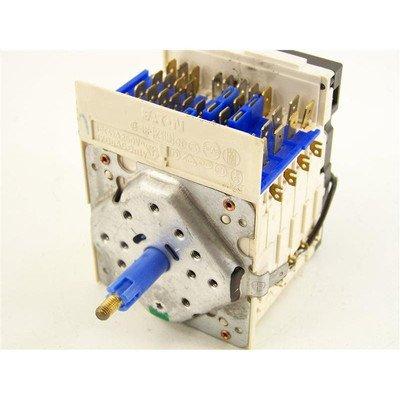 Elementy elektryczne do pralek r Programator pralki Whirpool (481928218679)