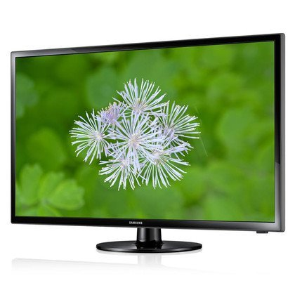 "TV 24"" LCD LED Samsung 24H4003 (Tuner Cyfrowy 100Hz USB)"
