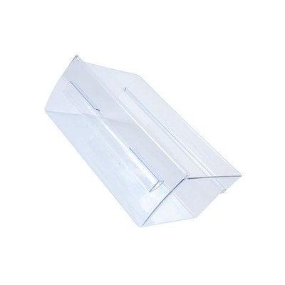 Przezroczysta szuflada na warzywa do chłodziarki – 465 x 300 mm (2247059203)