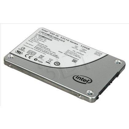 Dysk SSD Intel DC S3510 120GB SATA III