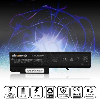 WHITENERGY BATERIA HP COMPAQ 6730B