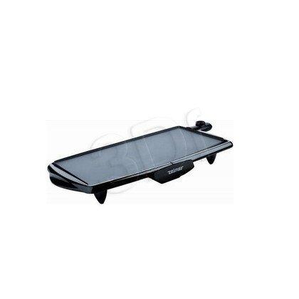 Grill elektryczny Zelmer ZGE0800B (40Z010) (2000W stołowy-otwarty, czarny)