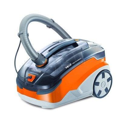 Odkurzacz Thomas Pet & Family (z workiem lub filtrem wodnym 1700W pomarańczowy)