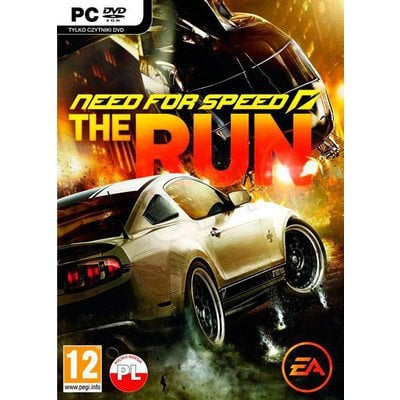 Gra PC Need For Speed The Run