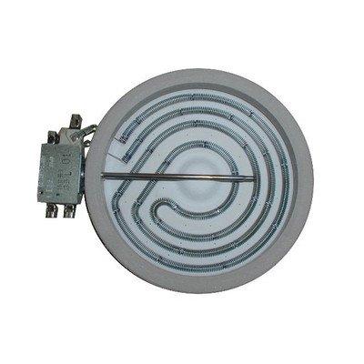 Płytka grzejna ceramiczna 145N 1200W 400V (8001791)
